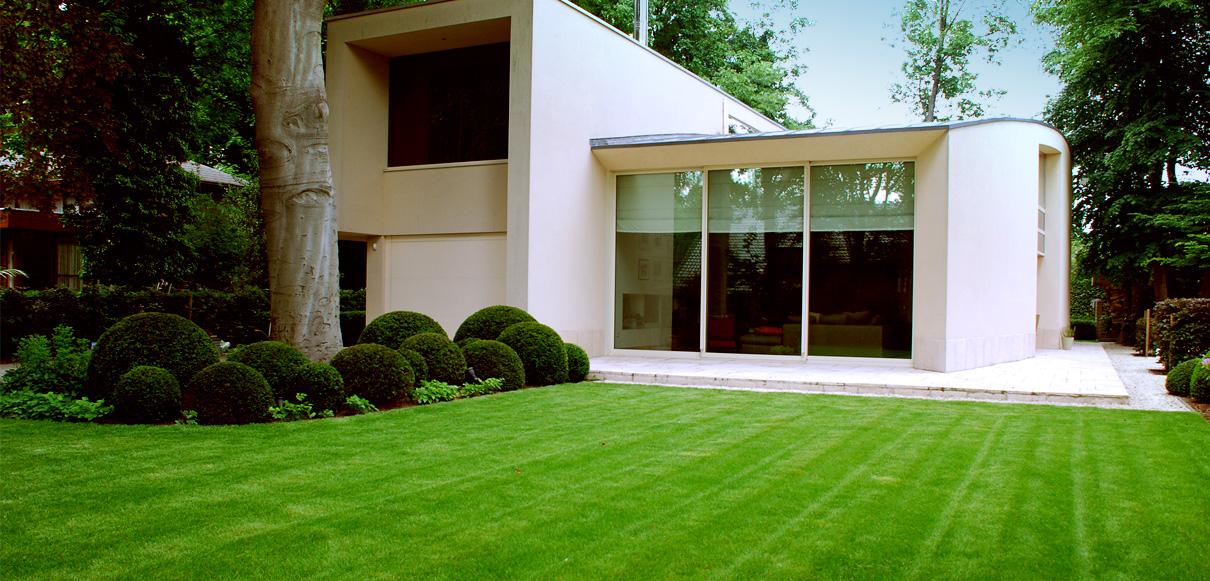 Tuinarchitectuur de telder tuinen uw landschaps en tuinarchitect