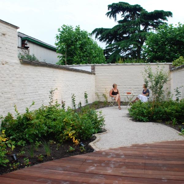 schilderen-tuinmuur