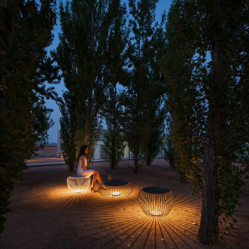 Vibia-tuinverlichting