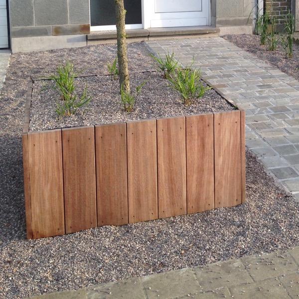 plantenbak-hout