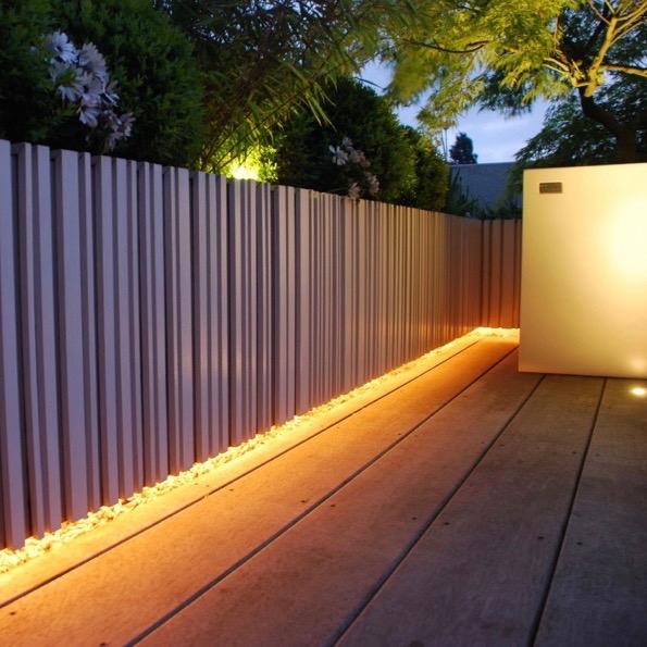 vragen over uw tuinverlichting